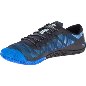 Merrell M's Vapor Glove 3 Shoes Blue Sport